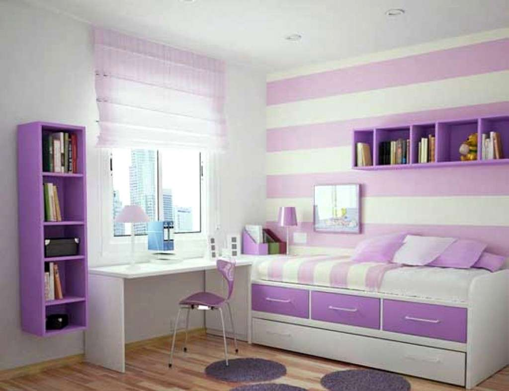 Purple Childrens Bedroom Ideas Terrys Fabrics Blog