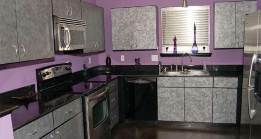 Purple Kitchen Ideas Terrys Fabrics Blog