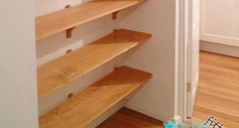 Put Shelves Handyman Kitchen Bathroom Fitter