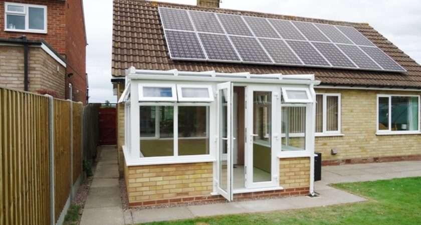 Pvcu Windows Doors Conservatories Warwickshire