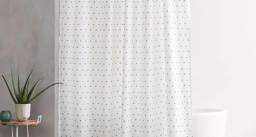 Quality Transparent Fish Clear Plastic Shower Curtain