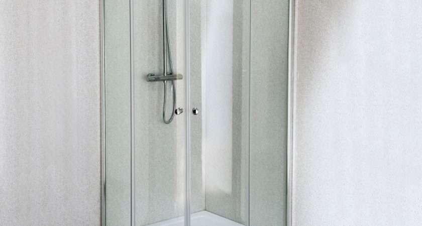 Quatro Quadrant Shower Enclosure Enclosures