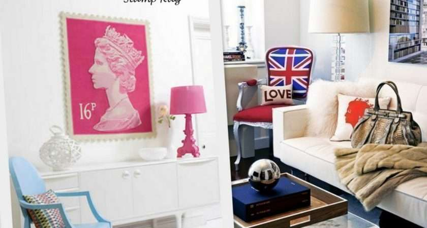 Queen Diamond Jubilee Inspired Home Decor Design Lovers Blog