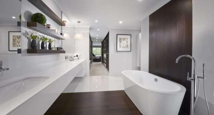 Queensland Best Bathroom Design Stylemaster Homes