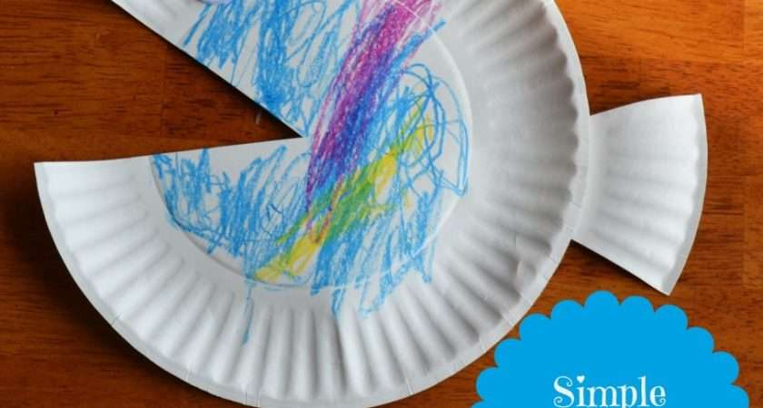 Quick Crafts Kids Craft Ideas