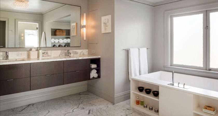 Quick Easy Bathroom Decorating Ideas Freshome