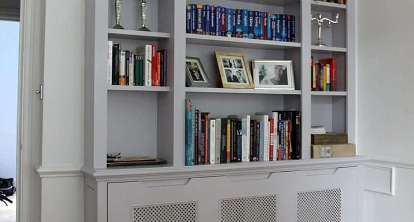 Radiator Covers Bookcases