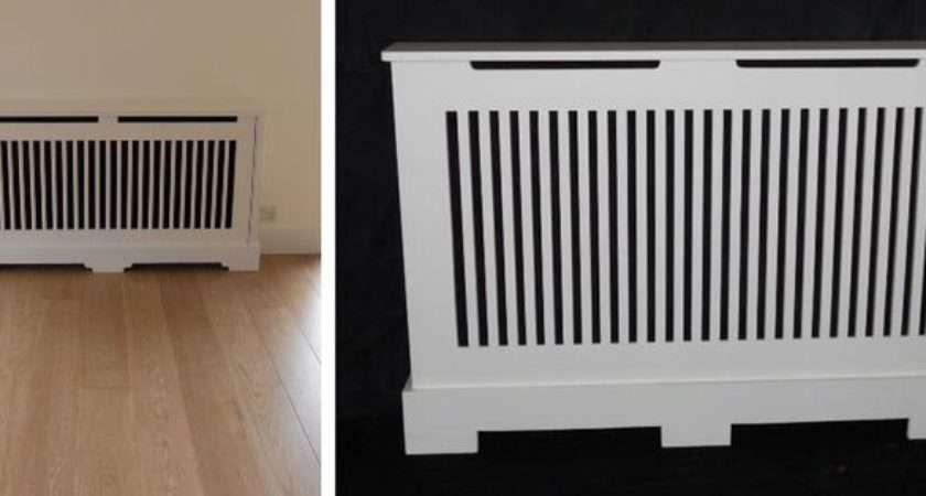 Radiator Covers London Cabinet Maker