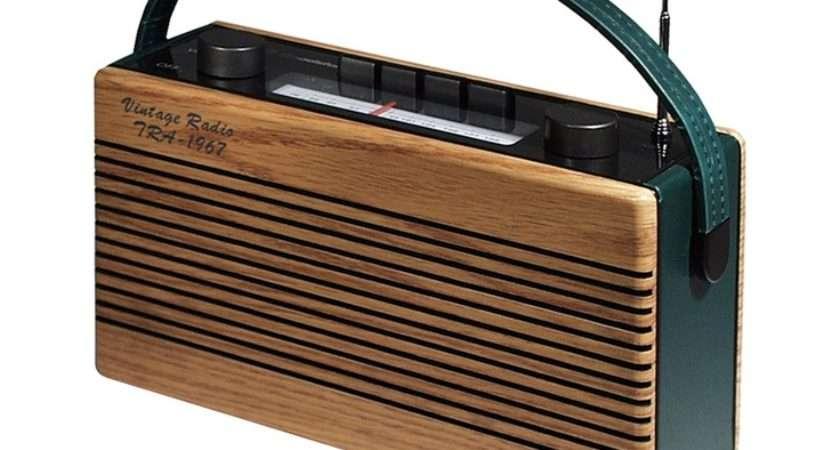 Radio Style Tro Home Pinterest