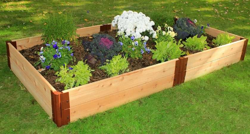 Raised Garden Beds Bed Kits Frame All