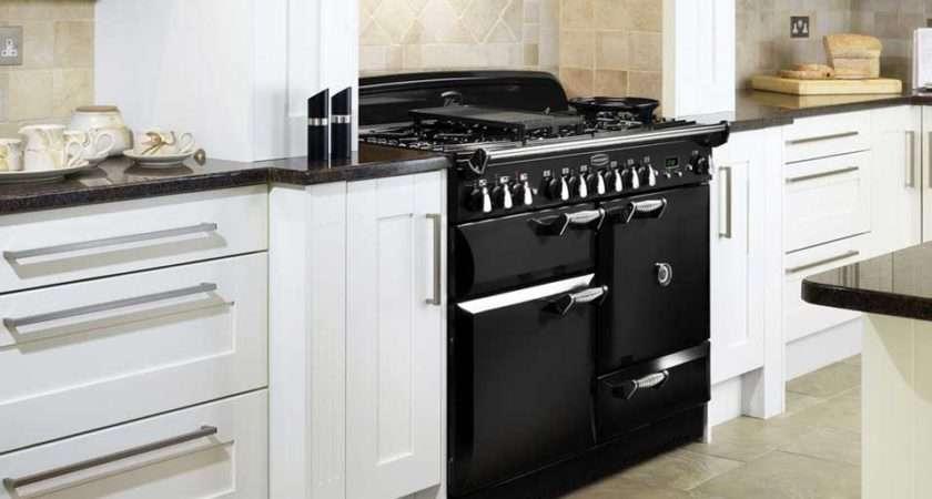 Range Cookers Electric Dual Fuel Ovens Rangemaster