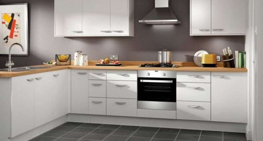 Ready Fit Kitchens Wickes