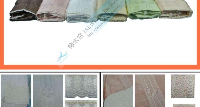 Ready Made Austrian Curtain Buy Curtains