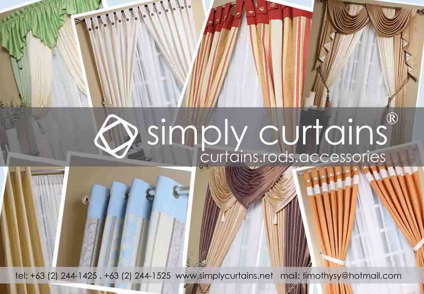 Ready Made Curtain Line Buy Product Alibaba