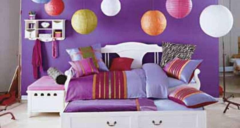 Really Cool Girl Bedrooms Design Ideas Bedroom Little