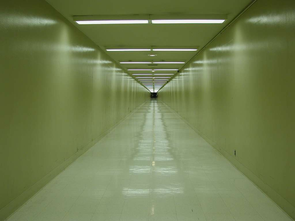 Really Long Hallway