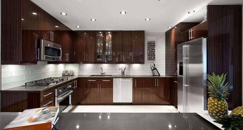 Really Nice Kitchens Touch