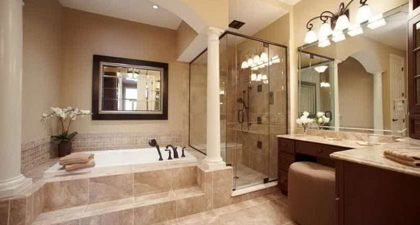 Reason Choosing Traditional Bathroom Design