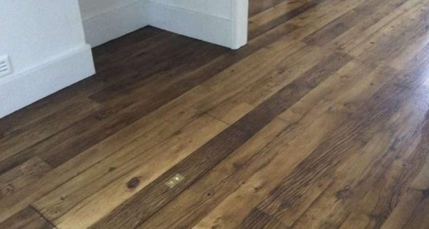 Reclaimed Oak Floors Flooring