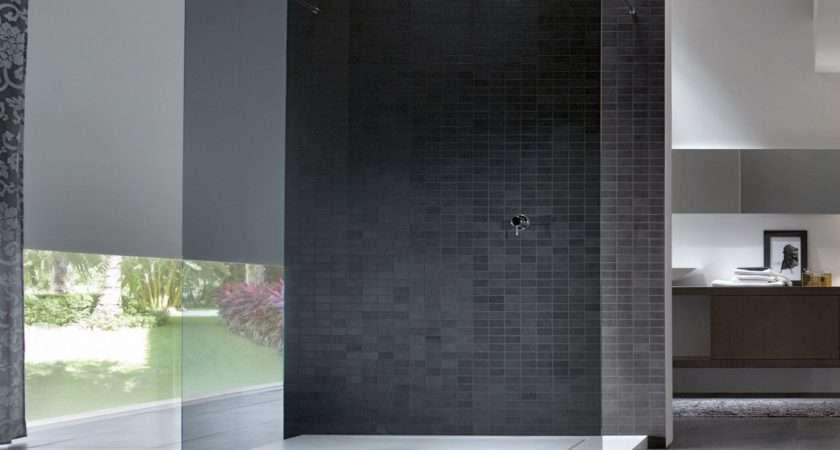 Rectangular Aquatek Shower Tray Walk Ideagroup