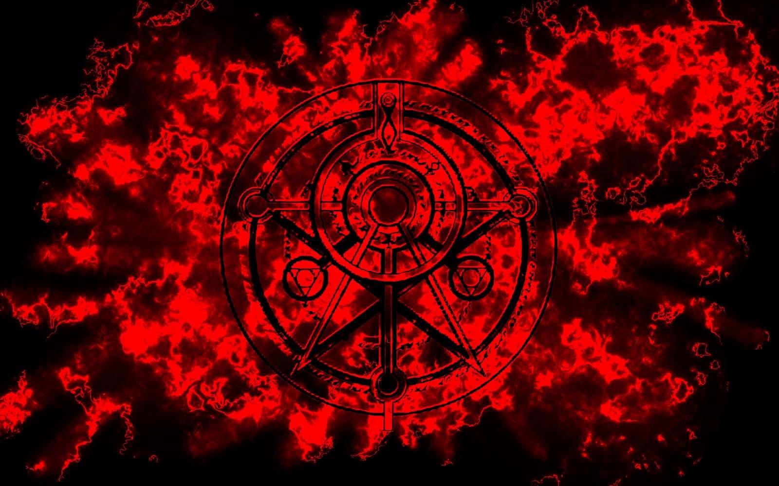 Red Black Designs Hdblackwallpaper