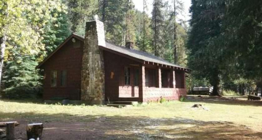Red Ives Cabin Facility Details