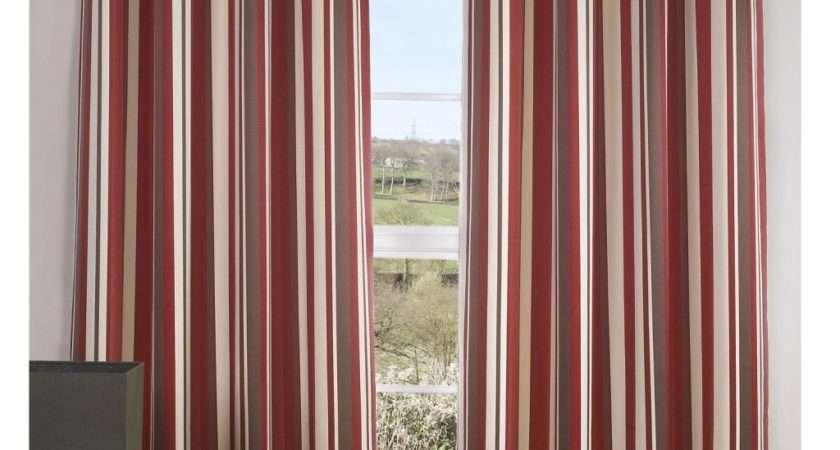 Red Kitchen Curtains Ideas