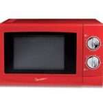 Red Set Kettle Toaster Microwave Sets Signature Colour Match Rrp