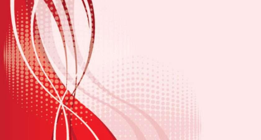 Red White Hdblackwallpaper