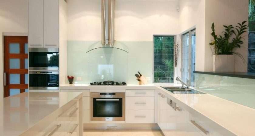 Reflection Splashbacks Kitchen Bathroom