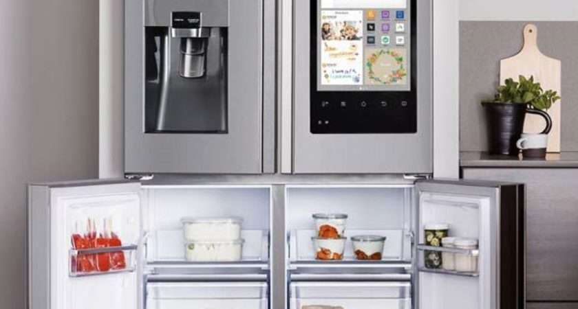 Refrigeration Buying Guide