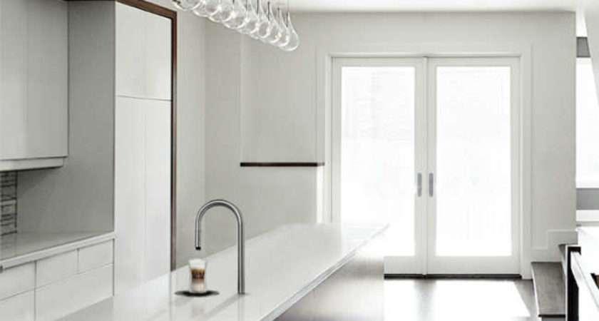 Refrigerator Kitchen Inspiration High Tech Appliances Bob Vila