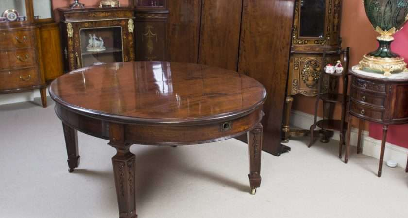 Regent Antiques Dining Tables Chairs Table
