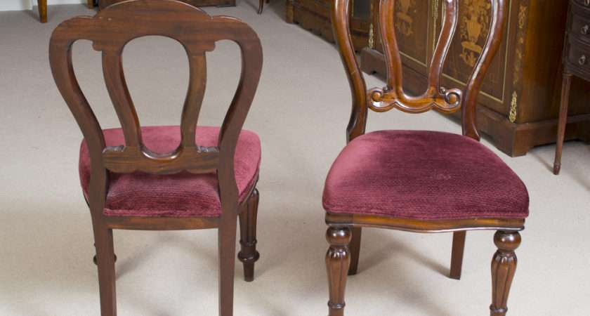 Regent Antiques Dining Tables Chairs