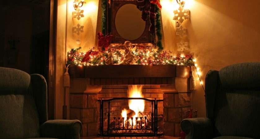 Regulation Gone Wild San Francisco Bans Fireplace Christmas
