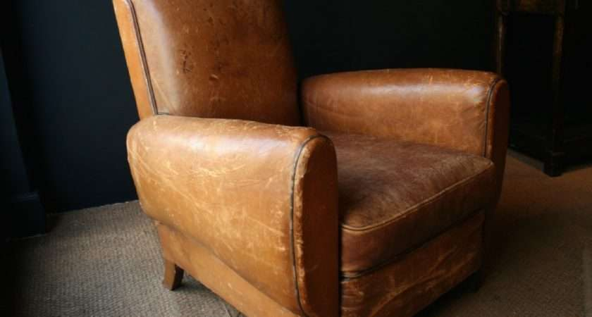 Related Antique Chairs French Leather
