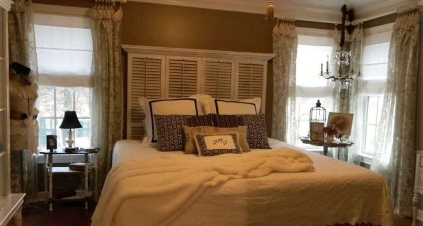 Related Master Bedroom Color Schemes