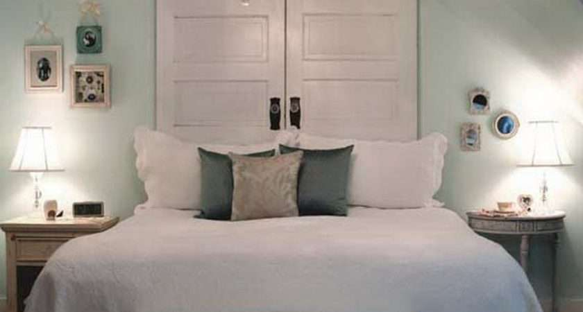 Related Post Make Country Headboard Ideas
