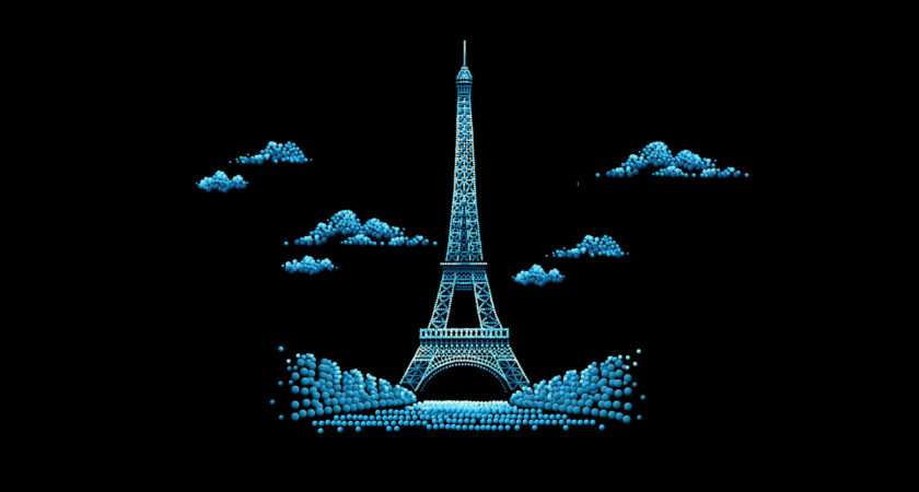 Related Search Eiffel Tower Bedroom Paris France