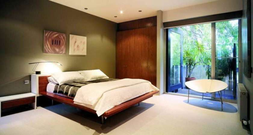 Relaxing Bedroom Decorating Ideas