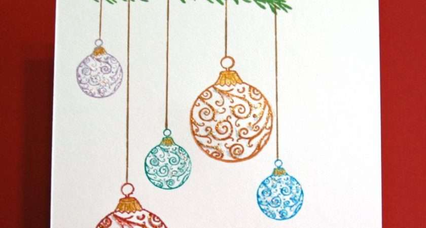 Religious Christmas Card Drawing Ideas Happy Holidays