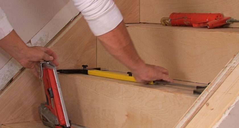 Remodel Stairs Carpet Wood