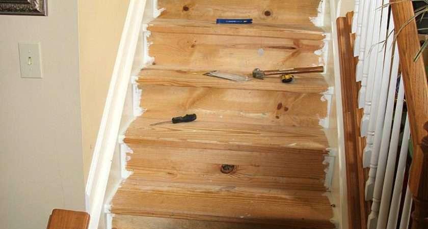 Remove Carpet Stairs Diy Lugenda