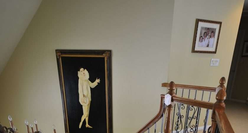 Replace Old Outdated Wood Balusters Iron
