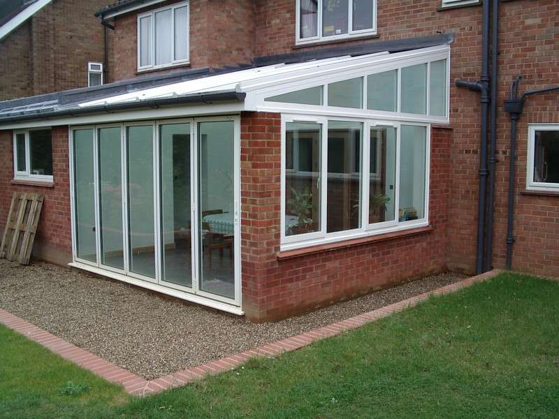 Replacement Doors Conservatories Porches Facia Barge Boards Etc