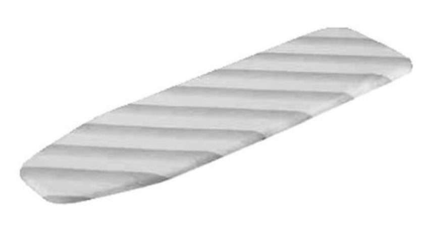 Replacement Heat Resistant Ironing Board Cover