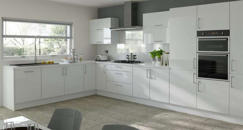 Replacement Kitchen Doors Made Measure