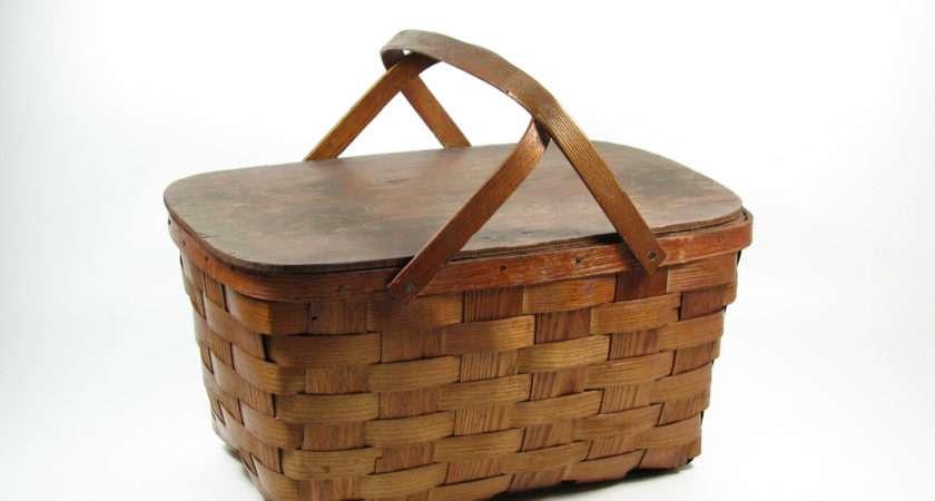 Reserved Kellysjy Wicker Picnic Basket Bridgewoodplace