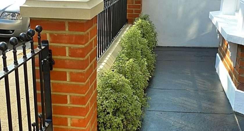 Restoration London Garden Design