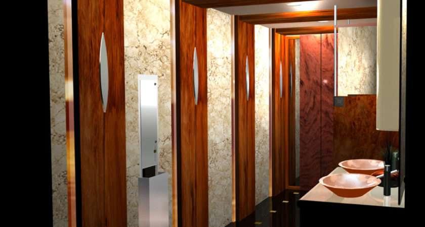 Restroom Design Office Bathroom